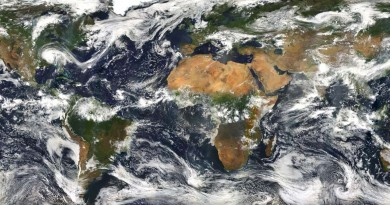 چهاز اپلیکیشن پیش بینی آب و هوا
