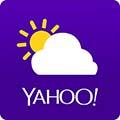 yahoo weather icon