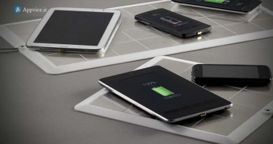 Energysquare نسل جدید شارژرهای بی سیم