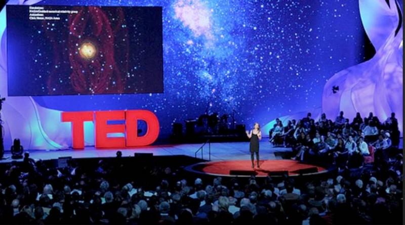 تد موسسه ای معتبر و فوق العاده هوشمند، با هدفی بزرگ و والا برای متحول کردن دنیای علم، تجارت و سبک زندگی ایست