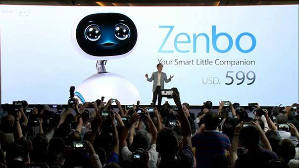 ZENBO-ROBOT