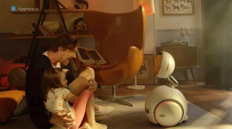 ربات Zenbo همدم کوچولوی خانواده، محصولی از ایسوس