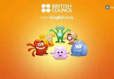 بهترین اپلیکیشن آموزش انگلیسی کودکان (داستان، آهنگ و انیمیشن)