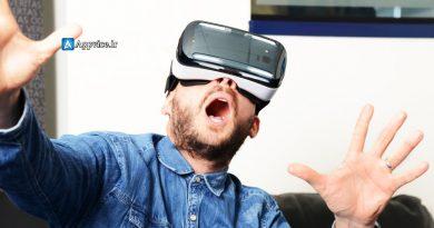 مقابله با بیماری حرکت در استفاده از واقعیت مجازی Virtual Reality یا VR