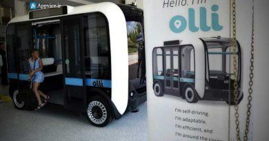 همزمان با طی مراحل تولید مینی بوس Olli بدون راننده 12 سرنشینه خودروساز همکاری خود را نیز با IBM، به منظور استفاده از قابلیت های Watson | اپوایس تکنولوژی روز