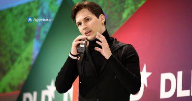 زندگی پرماجرای پاول دوروف موسس تلگرام Telegram