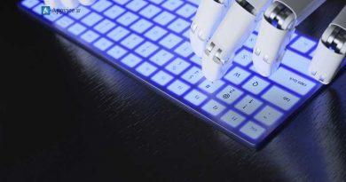 کیبورد SwiftKey Keyboard اولین گامهای ورود هوش مصنوعی به گوشیهای هوشمند اندروید