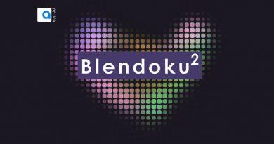 Blendoku 2، نسخه دوم بازی Blendoku، یک بازی فکری پازل است که ویژگی منحصر به فرد آن سوژه متفاوتش است. در این بازی، شما باید رنگهای میان دو سر یک طیف رنگی