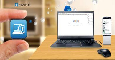 برنامه Chrome برای تمام پلتفرم های موبایل و کامپیوتر در دسترس است. بر روی دستگاه های اندروید، کروم اغلب براوزر پیش فرض است و در مورد دستگاه های آی او اس