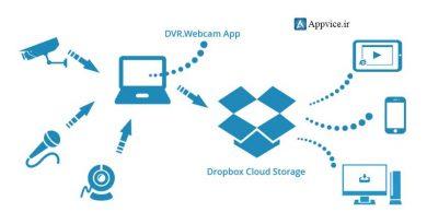 یک از معروف ترین فضاهای اشتراک گذاری آنلاینT Dropbox فضایی برای نگهداری عکس ها، ویدئوها، فایل ها و اسناد شماست. با استفاده از Dropbox میتوانید فایل ...