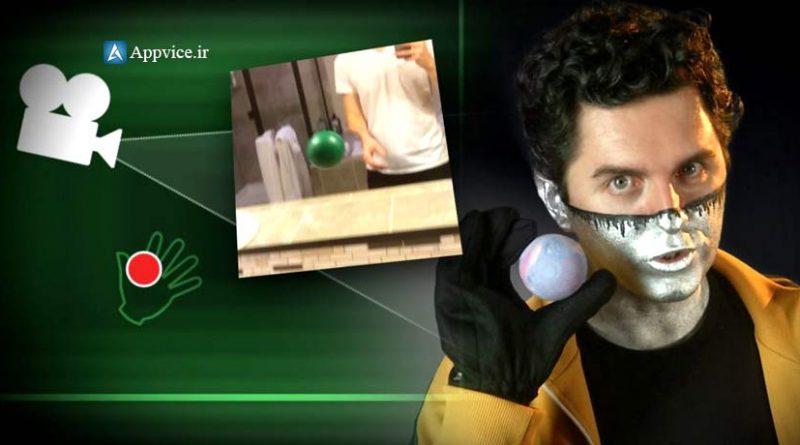 در هفته گذشته یک ویدئو در فضای مجازی به شدت اشتراک... در این ویدئو یک اتفاق غیر ممکن رخ میداد یک فرد با تصویر خودش که درون آینه افتاده بود توپ بازی میکرد