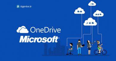 OneDrive اپلیکیشن رسمی شرکت مایکروسافت (Microsoft) برای دسترسی به فضای ذخیره سازی ابری این شرکت است. با استفاده از این اپلیکیشن میتواند... دانلود OneDrive