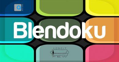 بازی Blendoku با ایده بسیار جالبی ساخته شده است. این بازی که جزو دسته پازل ها و بازی های فکری قرار میگیرد در حقیقت معمای رنگ هاست که توانسته بین یک گیم