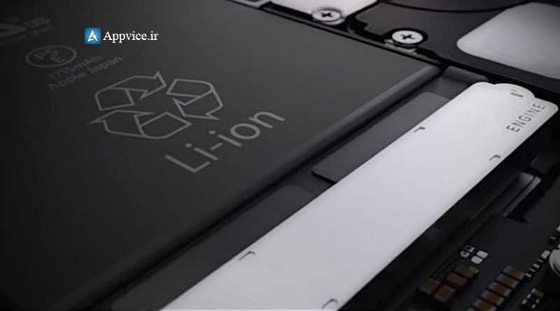 افزایش عمر باتری لیتیوم