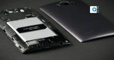 مقایسه گوشیهای دارای قابلیت باتری تعویض شونده