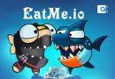 دانلود بازی آنلاین جدید و جذاب EatMe.io، بخور یا خورده شو