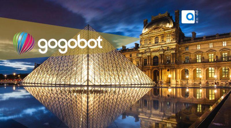 Gogobot یکی از اپلیکیشن هایی ست که میتواند راهنمای بسیار خوبی برای آن دسته از افرادی باشد که عاشق سفر کردن به دور دنیا هستند. این اپلیکیشن برنده جایزه به