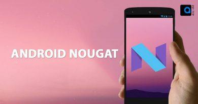از مدت ها قبل با خبر بودیم که اندروید 7 نوگا قرار است در همین ماه میلادی عرضه شود...حالا اطلاعات دقیقتری در مورد تاریخ عرضه آپدیت اندروید 7 نوگا برای دستگاه