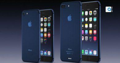 در حالی که هنوز مشخص نیست گوشی بعدی کمپانی اپل، آیفون 7 (iPhone 7) نام دارد یا خیر، در ماه سپتامبر...این اطلاعات احتمالا به این معناست که...اپوایس