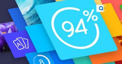 بازی جذاب 94 درصد (94%) که توسط استودیوی Scimob طراحی شده است یکی از بهترین سرگرمی ها برای دورهمی هاست