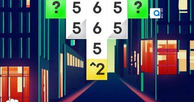 Number Chef یک بازی پازل فکری ست که دارای گیم پلی ای کاملا نو و متفاوت و نیازمند به مهارت و تفکر دقیق است. دانلود بازی و اپلیکیشن در وب سایت اپوایس