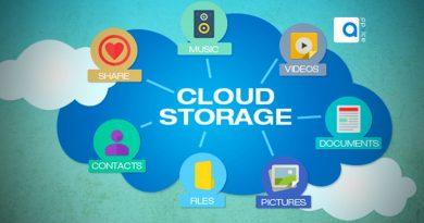 در حال حاضر مطمئن ترین و آسیب ناپذیرترین فضاهای ذخیره سازی، فضاهای ابری (Cloud Storage) هستند