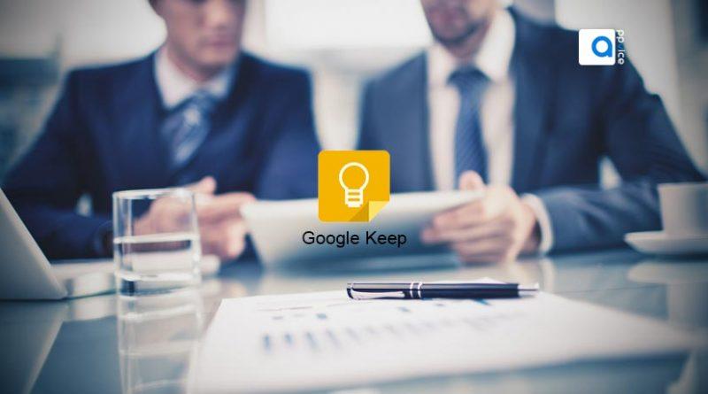 دانلود اپلیکیشن مدیریت کارهای google keep اپلیکیشنی برای برنامه ریزی کارها، مدیریت آنها، یادداشت برداری، نوشتن ایده ها و یادآوری تمامی کارهای مورد نیاز شما