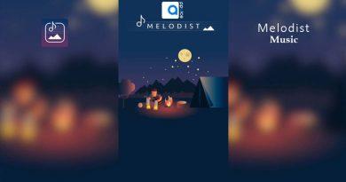 اپلیکیشن آیفون شگفت انگیز Melodist برای تبدیل عکس های شما به موسیقی + دانلود
