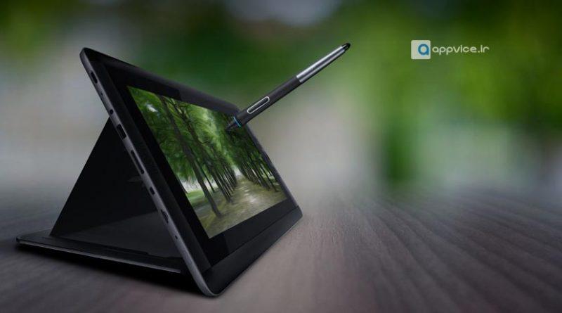 این گجت نوآورانه که قلم گوشی و تبلت Flip است گجتی است هوشمندتر از رقبای قدرتمند خود