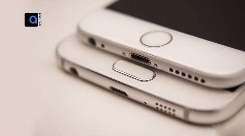کپی برداری و تقلید سامسونگ از محصولات دیگر برندها نظیر اپل