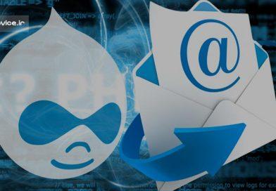 ارسال ایمیل از طریق پیامک به مخاطبین مورد نظرتان بر روی مرورگر کروم