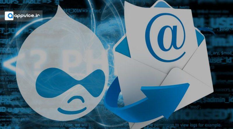 ارسال ایمیل از طریق پیامک با اکستنشن و افزونه کروم به راحت ترین شکل ممکن برای ایمیلهای با اهمیت و کاری