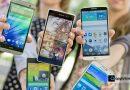 بهترین گوشی های میان رده اندروید از ۹۰۰ هزار تا یک میلیون و ۴۰۰ هزار تومان