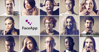 اپلیکیشن FaceApp، تغییر چهره واقعی حتی به جنس مخالف