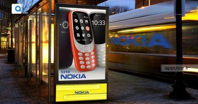 نوکیا 3310 جدید به جمع طرفداران خود بازگشت