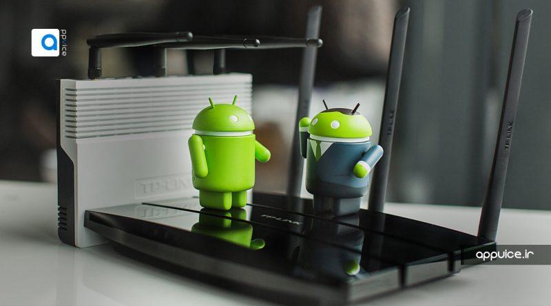 اولویت اتصال به شبکه های وای فای در گوشی های آیفون