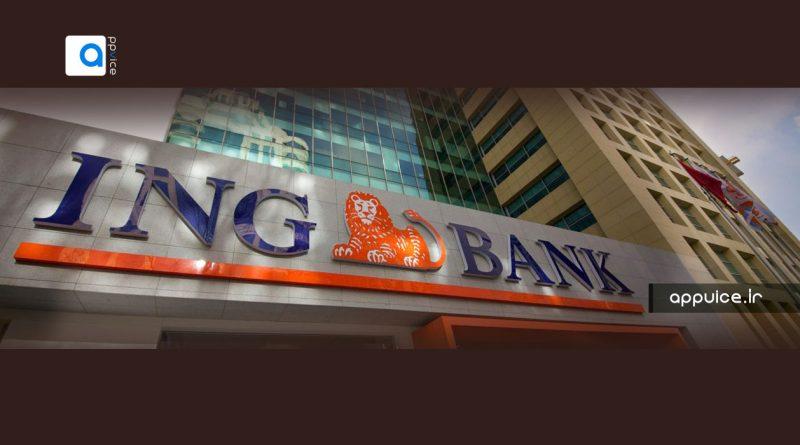 تبلیغات خلاقانه بانک ING در مرکز خرید و اجرای تئاتر نقاشی رامبراند