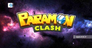 بازی Paramon Clash