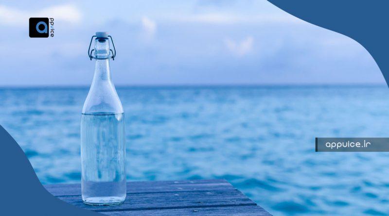 فیلتر تصفیه آب شور دریاها توسط دانشمندان منچستر